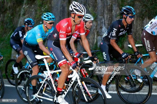 57th Vuelta Pais Vasco 2017 / Stage 5 Alberto CONTADOR / Bilbao EibarUsartzako 580m / Tour of Basque Country / Euskal Herriko Itzulia /