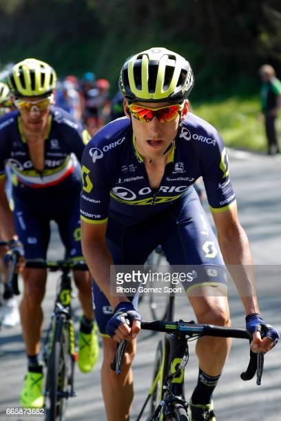 57th Vuelta Pais Vasco 2017 / Stage 5 Carlos VERONA / Bilbao EibarUsartzako 580m / Tour of Basque Country / Euskal Herriko Itzulia /