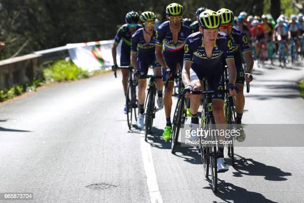57th Vuelta Pais Vasco 2017 / Stage 5 Jack HAIG / Bilbao EibarUsartzako 580m / Tour of Basque Country / Euskal Herriko Itzulia /