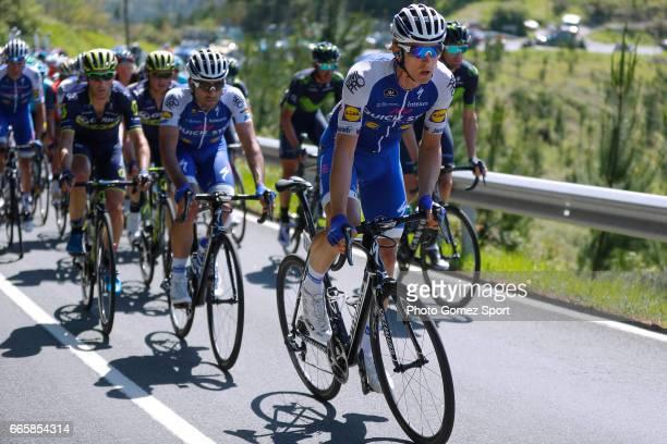 57th Vuelta Pais Vasco 2017 / Stage 5 Martin VELITS / Bilbao EibarUsartzako 580m / Tour of Basque Country / Euskal Herriko Itzulia /