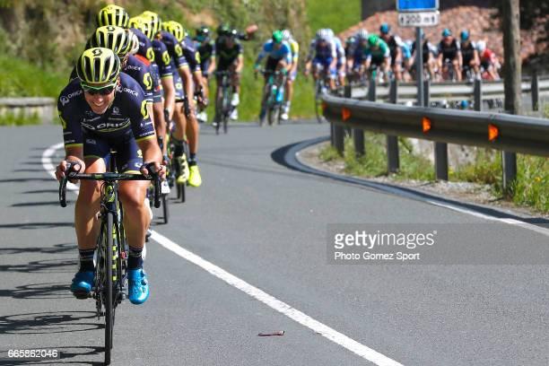 57th Vuelta Pais Vasco 2017 / Stage 5 Michael ALBASINI / Bilbao EibarUsartzako 580m / Tour of Basque Country / Euskal Herriko Itzulia /