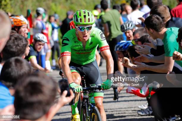 57th Vuelta Pais Vasco 2017 / Stage 5 Michael WOODS / Bilbao EibarUsartzako 580m / Tour of Basque Country / Euskal Herriko Itzulia /