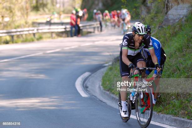 57th Vuelta Pais Vasco 2017 / Stage 5 Omar FRAILE / Bilbao EibarUsartzako 580m / Tour of Basque Country / Euskal Herriko Itzulia /