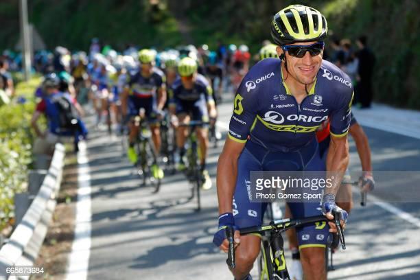 57th Vuelta Pais Vasco 2017 / Stage 5 Ruben PLAZA / Bilbao EibarUsartzako 580m / Tour of Basque Country / Euskal Herriko Itzulia /