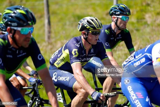 57th Vuelta Pais Vasco 2017 / Stage 5 Simon GERRANS / Bilbao EibarUsartzako 580m / Tour of Basque Country / Euskal Herriko Itzulia /