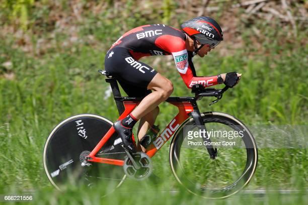 57th Vuelta Pais Vasco 2017 / Stage 6 Danilo WYSS / Eibar Eibar / Individual Time Trial / ITT / Tour of Basque Country / Euskal Herriko Itzulia /