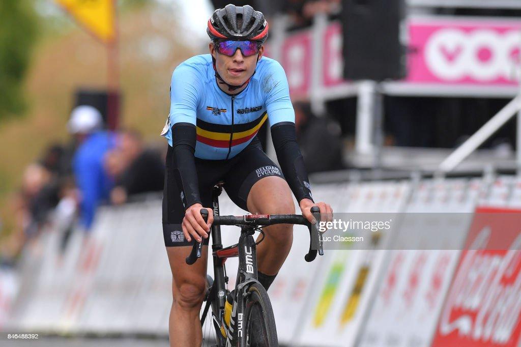 58th Grand Prix de Wallonie Arrival / Jasper PHILIPSEN (BEL)/ Chaudfontaine - Citadelle de Namur 216m (212,1km)/ GP Wallonie /