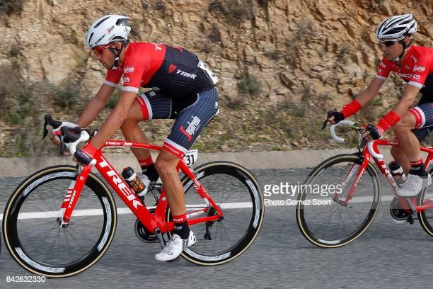 63rd Ruta del Sol 2017 / Stage 4 Aberto CONTADOR / La Campana Sevilla / Vuelta a Andalucia /