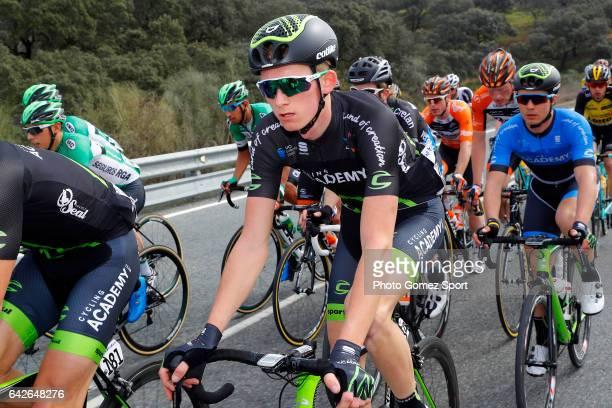 63rd Ruta del Sol 2017 / Stage 4 Krists NEILANDS / La Campana Sevilla / Vuelta a Andalucia /