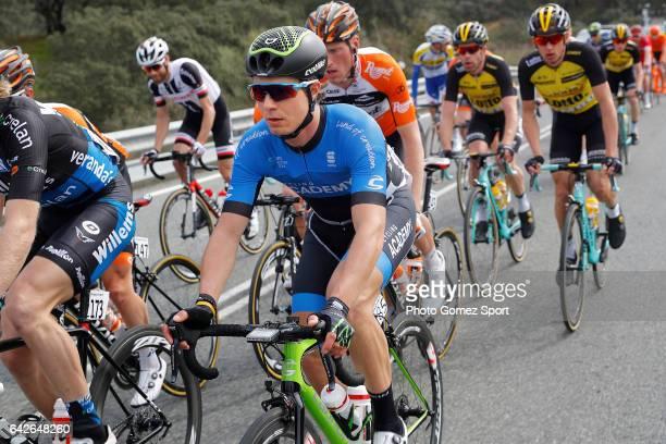 63rd Ruta del Sol 2017 / Stage 4 Mihkel RAIM / La Campana Sevilla / Vuelta a Andalucia /