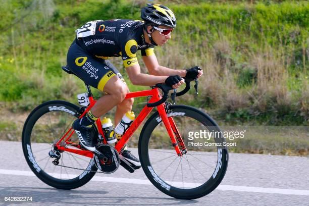 63rd Ruta del Sol 2017 / Stage 4 Thomas BOUDAT / La Campana Sevilla / Vuelta a Andalucia /