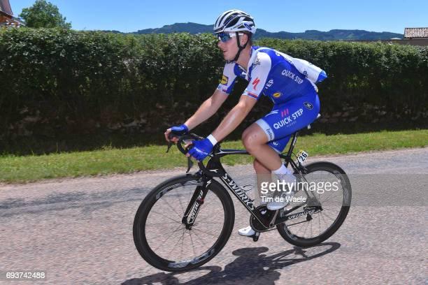 69th Criterium du Dauphine 2017 / Stage 5 Petr VAKOC / La TourdeSalvagny Macon /