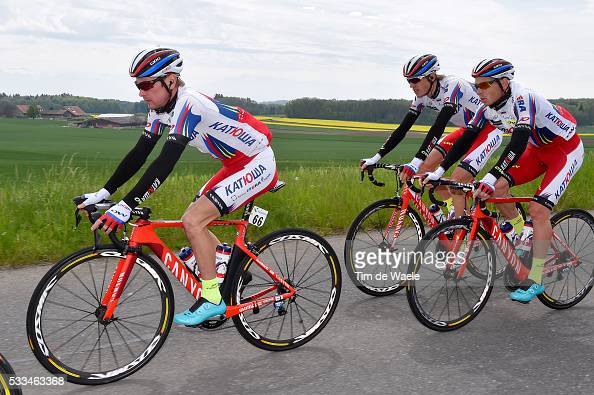 Cycling: 69th Tour de Romandie 2015 / Stage 2 Pictures ...