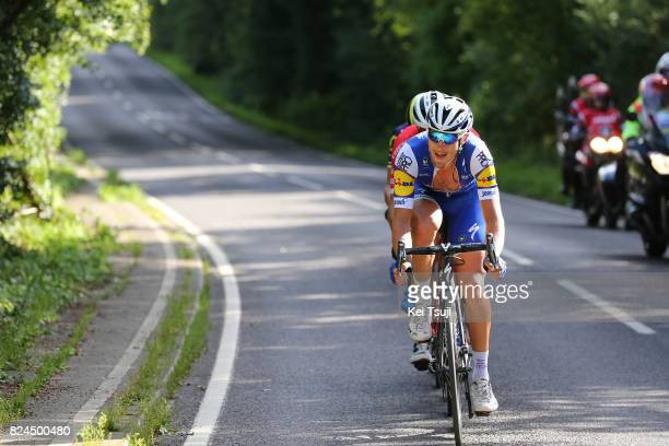 6th Prudential RideLondonSurrey Classic 2017 / Men Matteo TRENTIN / Daryl IMPEY / Jasper STUYVEN / London London / Prudential RideLondon /