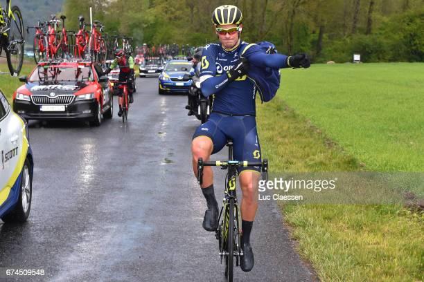 71st Tour de Romandie 2017 / Stage 3 Alexander EDMONDSON / Payerne Payerne /