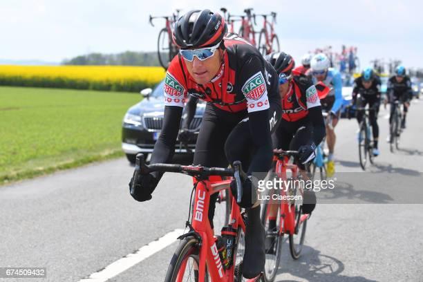 71st Tour de Romandie 2017 / Stage 3 Michael SCHAR / Payerne Payerne /
