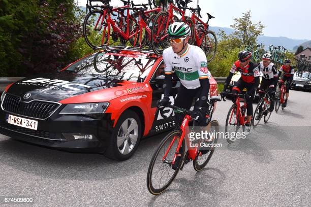 71st Tour de Romandie 2017 / Stage 3 Nicolas ROCHE / Payerne Payerne /