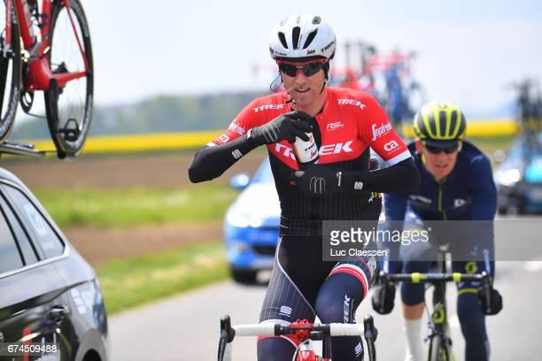 71st Tour de Romandie 2017 / Stage 3 Peter STETINA / Payerne Payerne /