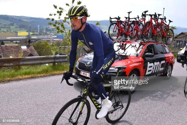 71st Tour de Romandie 2017 / Stage 3 Roman KREUZIGER / Payerne Payerne /