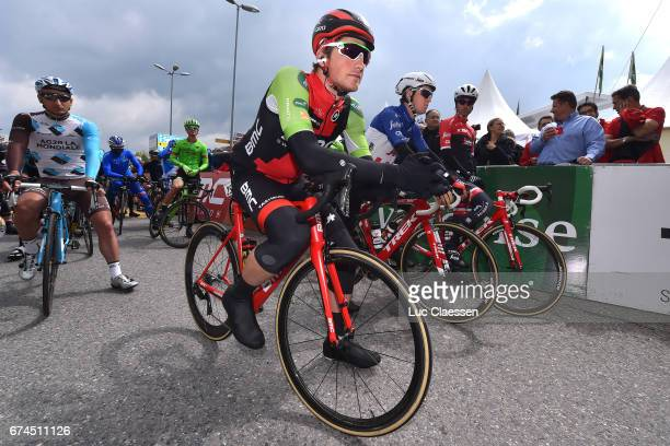 71st Tour de Romandie 2017 / Stage 3 Stefan KUNG Green points jersey/ Payerne Payerne /