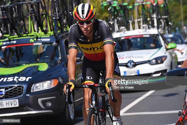 71st Tour of Spain 2016 / Stage 13 Philippe GILBERT / Bilbao UrdaxDantxarinea / La Vuelta /
