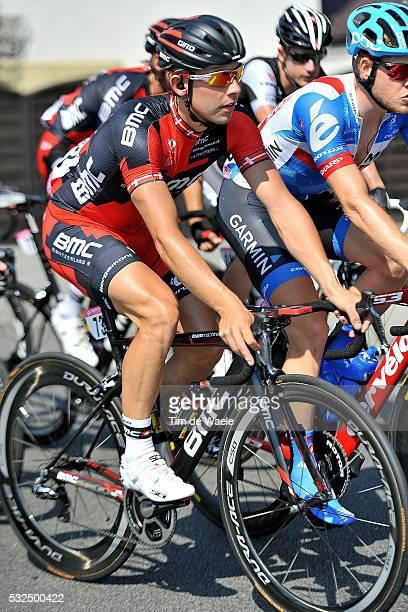 71th Tour of Poland/ Stage 1 Sebastian LANDER / Gdansk Bydgoszcz Tour de Pologne Ronde Van Polen/ Rit Stage/ Tim De Waele