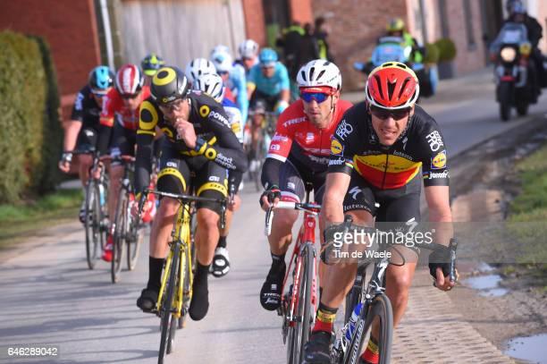 72nd Omloop Het Nieuwsblad 2017 / Men Philippe GILBERT / Gent Gent / Men / Flanders Classics /