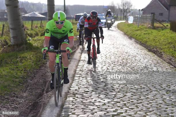 72nd Omloop Het Nieuwsblad 2017 / Men Sep VANMARCKE / Greg VAN AVERMAET / Gent Gent / Men / Flanders Classics /