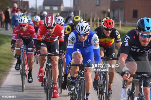 72nd Omloop Het Nieuwsblad 2017 / Men Zdenek STYBAR / Gent Gent / Men / Flanders Classics /