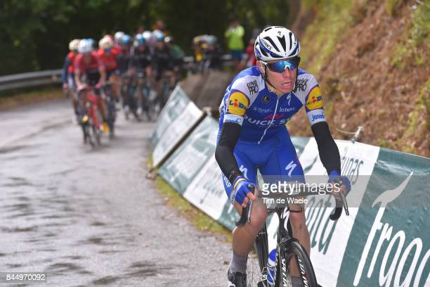 72nd Tour of Spain 2017 / Stage 20 David DE LA CRUZ / Corvera de Asturias Alto de L'Angliru 1560m / La Vuelta /