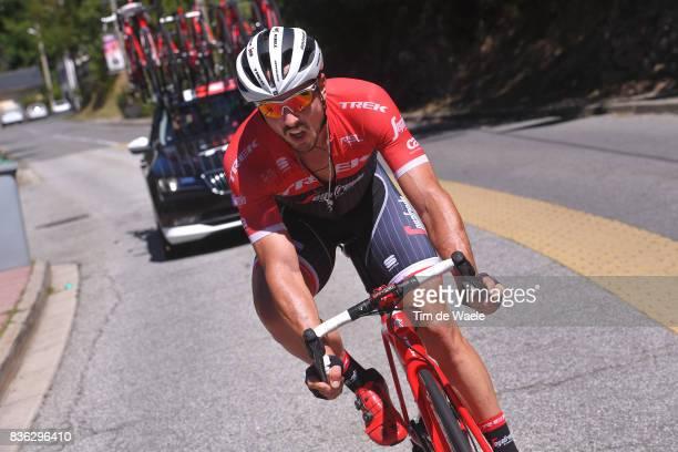 72nd Tour of Spain 2017 / Stage 3 John DEGENKOLB / Prades Conflent Canigo Andorra la Vella / La Vuelta /