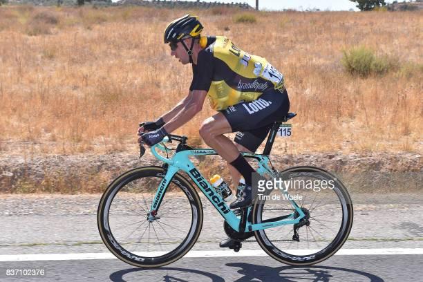 72nd Tour of Spain 2017 / Stage 4 Stef CLEMENT / Feed Zone / Bottle / EscaldesEngordany Tarragona Anella Mediterranea 2018 / La Vuelta /