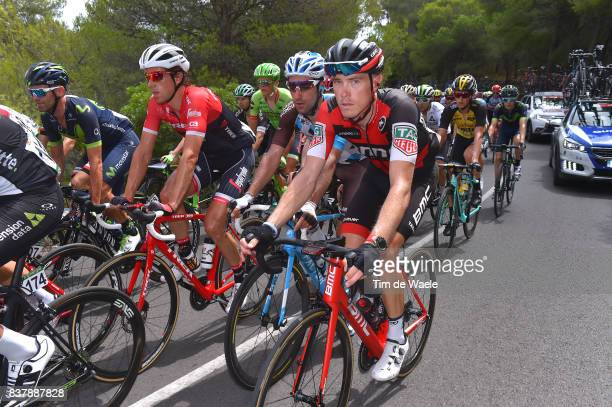 72nd Tour of Spain 2017 / Stage 5 Rohan DENNIS / Benicassim Alcossebre 340m / La Vuelta /