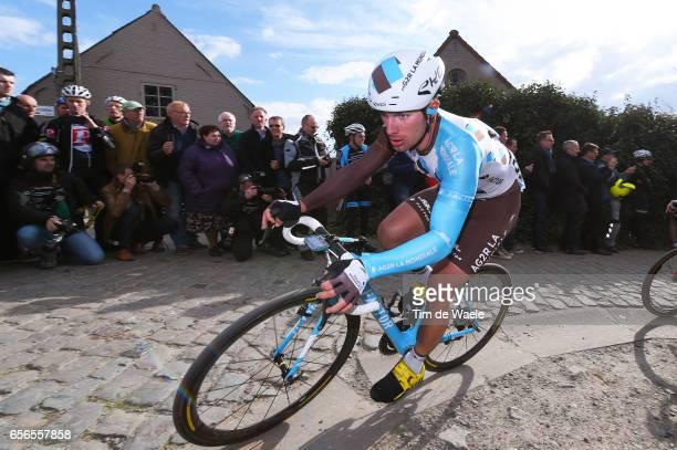 72th Dwars Door Vlaanderen 2017 / Men Rudy BARBIER / Roeselare Waregem / DDV / Flanders Classics /