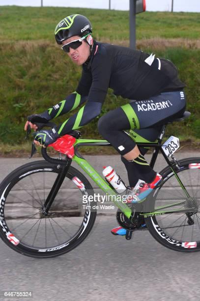 72th Omloop Het Nieuwsblad 2017 Ben PERRY / Gent Gent / Flanders Classics /