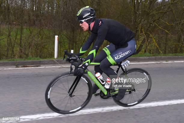 72th Omloop Het Nieuwsblad 2017 Hamish SCHREURS / Gent Gent / Flanders Classics /