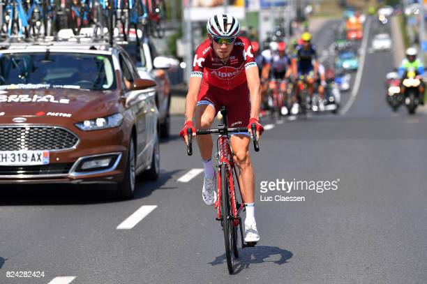 74th Tour of Poland 2017 / Stage 1 Ilnur ZAKARIN / Krakow Krakow / TDP /