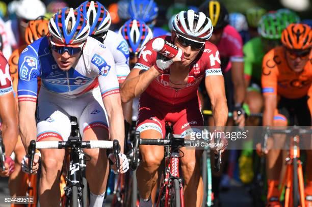74th Tour of Poland 2017 / Stage 2 Simon SPILAK / Tarnowskie Gory Katowice / TDP / Tour de Pologne /