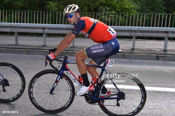 74th Tour of Poland 2017 / Stage 3 Vincenzo NIBALI / Jaworzno Szczyrk 643m / TDP / Tour de Pologne /