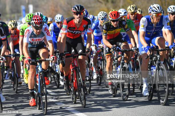 75th Paris Nice 2017 / Stage 6 Thomas DE GENDT / Francisco VENTOSO / Philippe GILBERT / Marcel KITTEL / Aubagne Fayence /