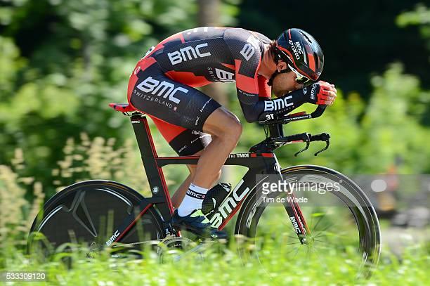77th Tour of Swiss 2013 / Stage 9 MOINARD Amael / Bad Ragaz Flumserberg / Time Trial Contre la Montre Tijdrit TT / Tour de Suisse Ronde Zwitserland /...