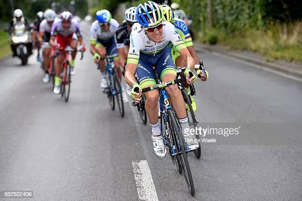 79th Tour of Swiss 2015 / Stage 8 MEYER Cameron / Bern Bern / Tour de Suisse Ronde van Zwitserland TDS / Rit Etape / © Tim De Waele