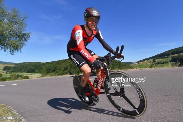81st Tour of Switzerland 2017 / Stage 9 Damiano CARUSO / Schaffhausen Schaffhausen / ITT/ Individual Time Trial/ TDS/