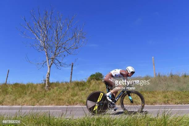 81st Tour of Switzerland 2017 / Stage 9 Jan BAKELANTS / Schaffhausen Schaffhausen / ITT/ Individual Time Trial/ TDS/