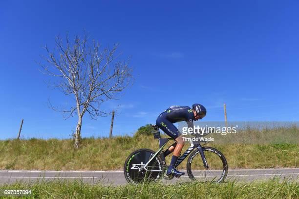 81st Tour of Switzerland 2017 / Stage 9 Marc SOLER / Schaffhausen Schaffhausen / ITT/ Individual Time Trial/ TDS/
