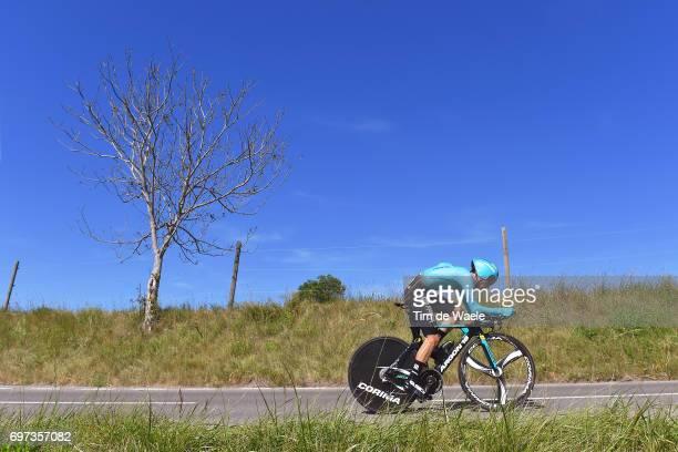 81st Tour of Switzerland 2017 / Stage 9 Pello BILBAO / Schaffhausen Schaffhausen / ITT/ Individual Time Trial/ TDS/