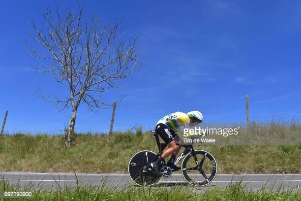 81st Tour of Switzerland 2017 / Stage 9 Rohan DENNIS / Schaffhausen Schaffhausen / ITT/ Individual Time Trial/ TDS/