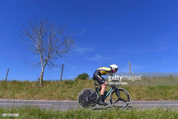 81st Tour of Switzerland 2017 / Stage 9 Steven KRUIJSWIJK / Schaffhausen Schaffhausen / ITT/ Individual Time Trial/ TDS/