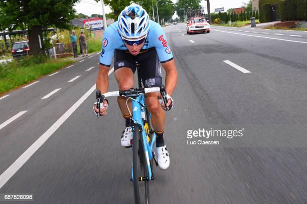 87th Tour of Belgium 2017 / Stage 1 Oliver NAESEN / Lochristi Knokke Heist / Baloise / Tour of Belgium /