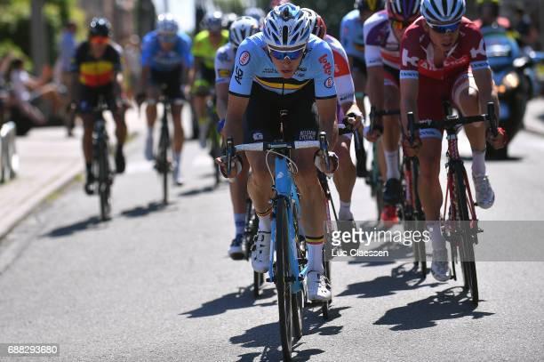 87th Tour of Belgium 2017 / Stage 2 Oliver NAESEN / Knokke Heist Moorslede / Baloise / Tour of Belgium /